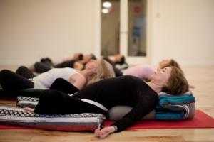 Restorative Yoga 1