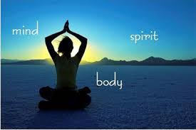 Connect To Your Body, Mind, and Spirit ~ Kim Metz, RYT 200 hour