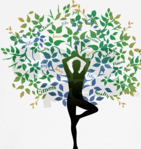 Personal Growth and Yoga  ~ Kim Metz, RYT 200