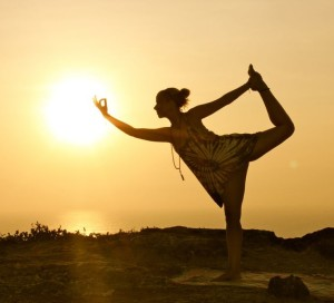 Find Balance With Open Awareness ~ Kim Metz, RYT 200 hour